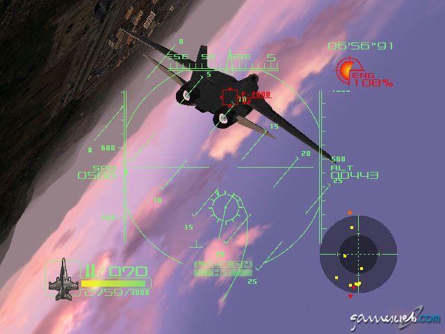 Deadly Skies 3  Archiv - Screenshots - Bild 27