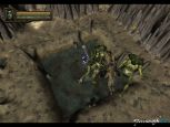Baldur's Gate: Dark Alliance 2  Archiv - Screenshots - Bild 21