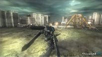 Steel Battalion: Line of Contact  Archiv - Screenshots - Bild 2