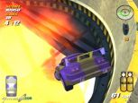 Destruction Derby: Arenas - Screenshots - Bild 9