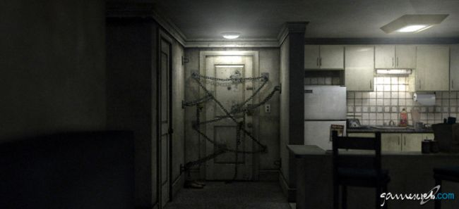 Silent Hill 4: The Room  Archiv - Screenshots - Bild 53