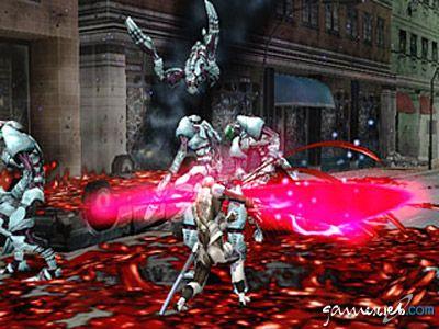 NanoBreaker  Archiv - Screenshots - Bild 15