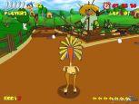 Ostrich Runner  Archiv - Screenshots - Bild 14