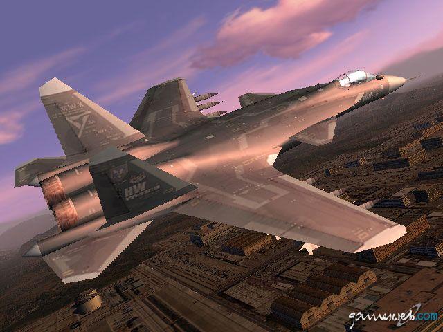 Deadly Skies 3  Archiv - Screenshots - Bild 26