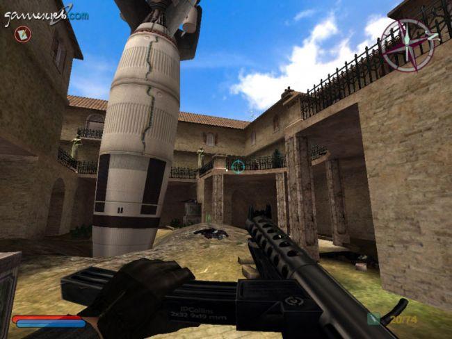 Contract J.A.C.K. - Screenshots - Bild 4