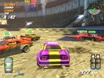 Destruction Derby: Arenas - Screenshots - Bild 3