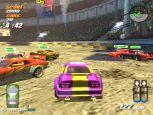 Destruction Derby: Arenas - Screenshots - Bild 3
