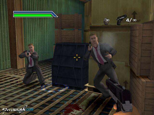 Bad Boys 2  Archiv - Screenshots - Bild 10