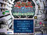 Yu-Gi-Oh! Power of Chaos: Kaiba the Revenge  Archiv - Screenshots - Bild 2