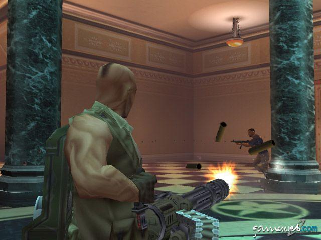 Bad Boys 2  Archiv - Screenshots - Bild 5