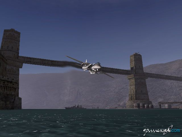 Deadly Skies 3  Archiv - Screenshots - Bild 25