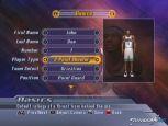 NBA Inside Drive 2004 - Screenshots - Bild 4