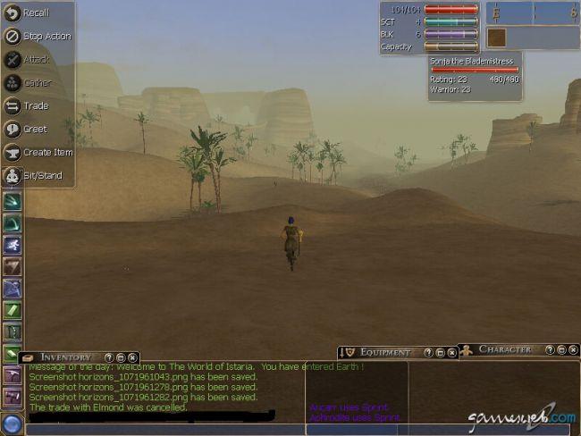 Horizons - Screenshots - Bild 12