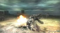 Steel Battalion: Line of Contact  Archiv - Screenshots - Bild 5