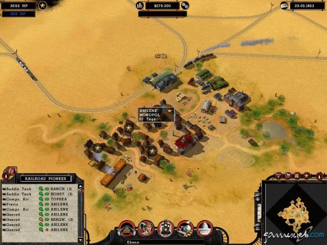 Railroad Pioneer - Screenshots - Bild 6