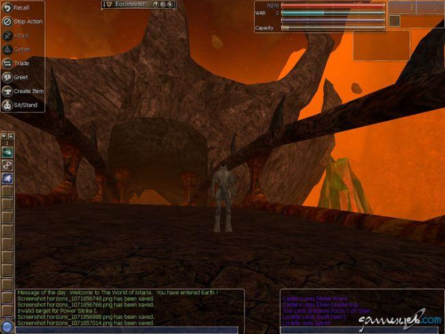 Horizons - Screenshots - Bild 9