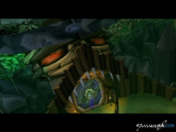 I-Ninja - Screenshots - Bild 5