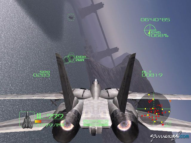 Deadly Skies 3  Archiv - Screenshots - Bild 21