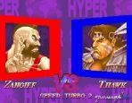 Hyper Street Fighter 2  Archiv - Screenshots - Bild 15