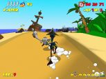 Ostrich Runner  Archiv - Screenshots - Bild 6