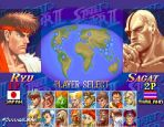 Hyper Street Fighter 2  Archiv - Screenshots - Bild 16