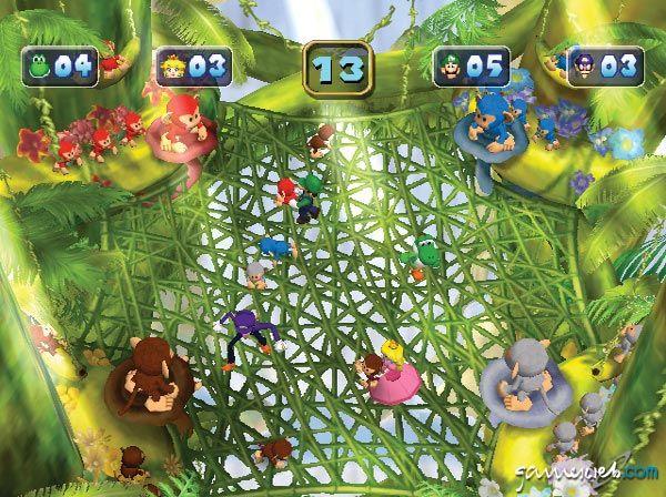 Mario Party 5 - Screenshots - Bild 3