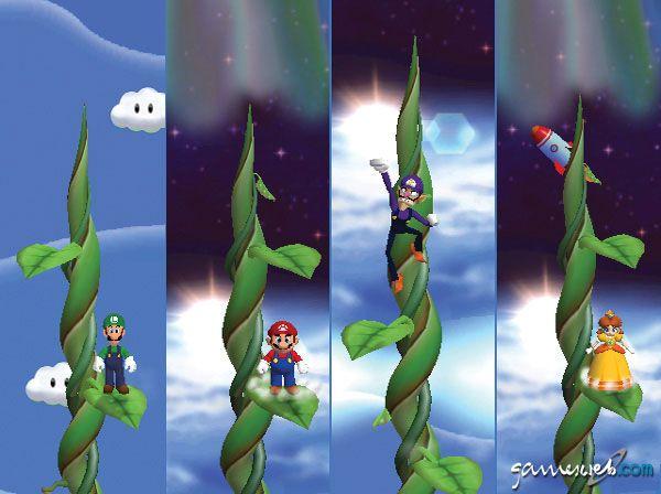 Mario Party 5 - Screenshots - Bild 5