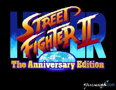 Hyper Street Fighter 2  Archiv - Screenshots - Bild 19