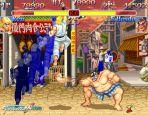 Hyper Street Fighter 2  Archiv - Screenshots - Bild 2