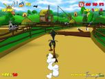 Ostrich Runner  Archiv - Screenshots - Bild 5