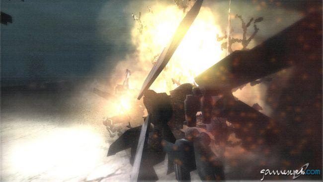 Steel Battalion: Line of Contact  Archiv - Screenshots - Bild 7