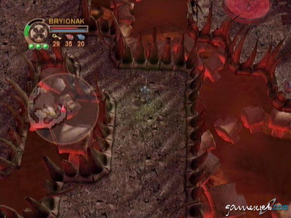 Dungeons & Dragons: Heroes - Screenshots - Bild 12