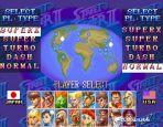 Hyper Street Fighter 2  Archiv - Screenshots - Bild 4