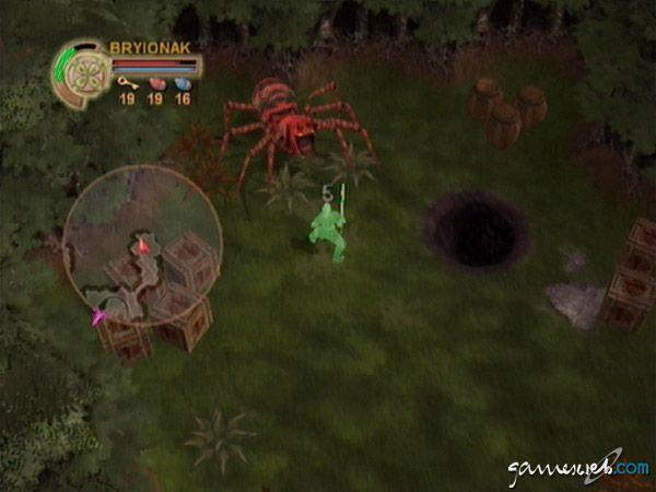 Dungeons & Dragons: Heroes - Screenshots - Bild 4