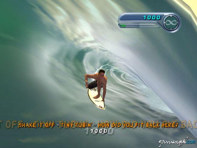 Kelly Slater's Pro Surfer - Screenshots - Bild 5