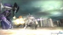 Steel Battalion: Line of Contact  Archiv - Screenshots - Bild 6