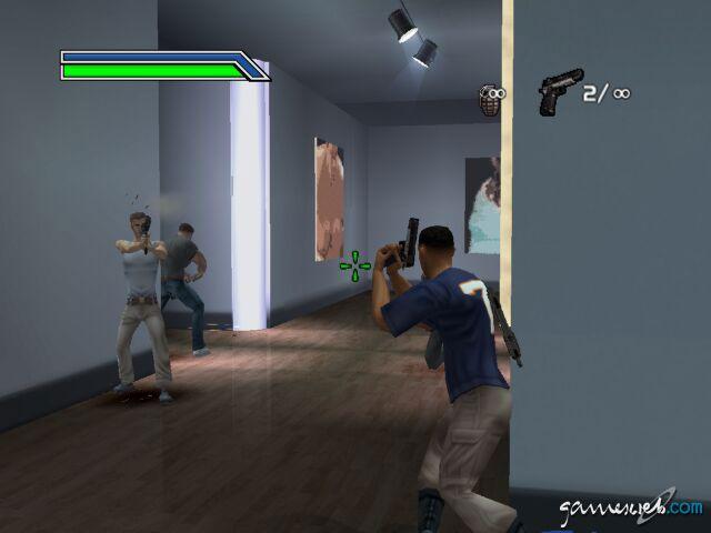 Bad Boys 2  Archiv - Screenshots - Bild 11