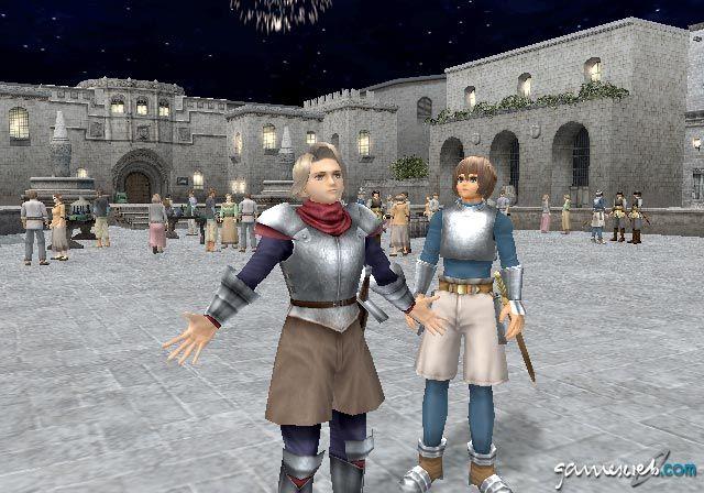 Suikoden 4  Archiv - Screenshots - Bild 22