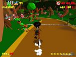 Ostrich Runner  Archiv - Screenshots - Bild 2