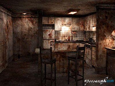 Silent Hill 4: The Room  Archiv - Screenshots - Bild 60