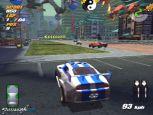 Destruction Derby: Arenas - Screenshots - Bild 4