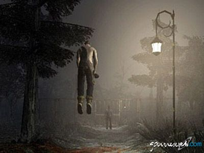 Silent Hill 4: The Room  Archiv - Screenshots - Bild 61