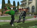 Backyard Wrestling - Screenshots - Bild 3
