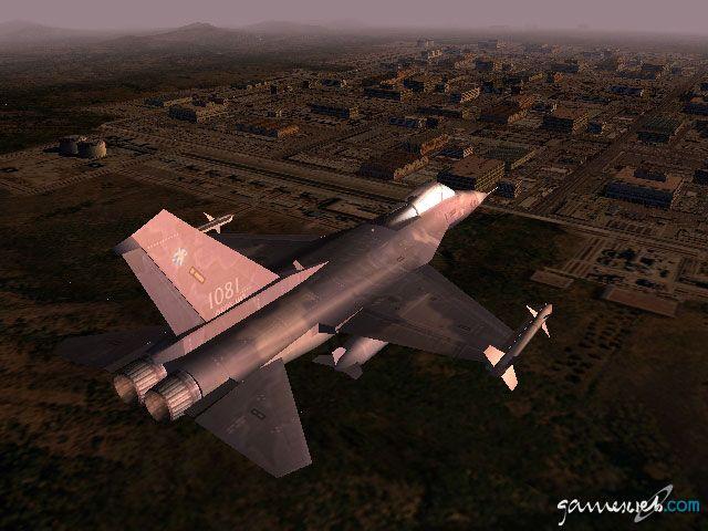 Deadly Skies 3  Archiv - Screenshots - Bild 24