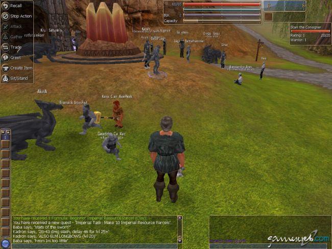 Horizons - Screenshots - Bild 4