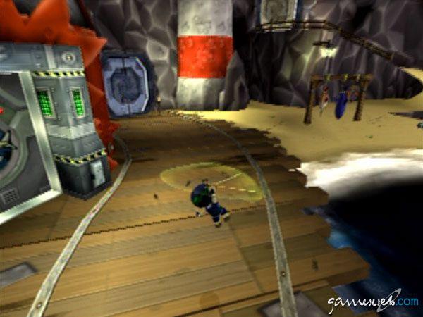 I-Ninja - Screenshots - Bild 2