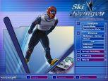 Skispringen Saison 2003/2004 - Screenshots - Bild 2