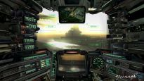 Steel Battalion: Line of Contact  Archiv - Screenshots - Bild 10