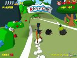 Ostrich Runner  Archiv - Screenshots - Bild 7