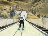Skispringen Saison 2003/2004 - Screenshots - Bild 4